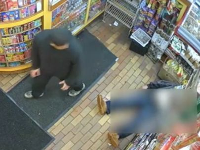 66-year-old man attacked, knocked out in Bronx bodega