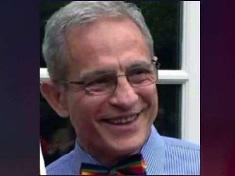 Man found dead at home of prominent donor Ed Buck - for 2nd time