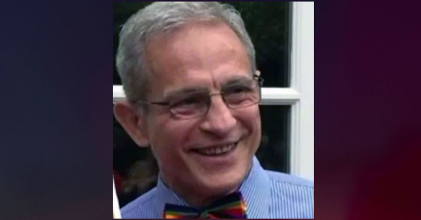 Man found dead at West Hollywood home of prominent Democratic donor Ed Buck - for 2nd time
