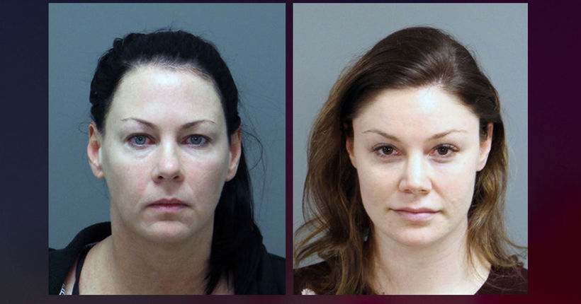 2 women sexually assault transgender woman in N.C. bathroom: police