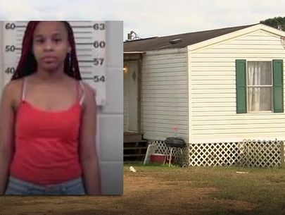 Sheriff: Girls attacked mom found dead near Mississippi home