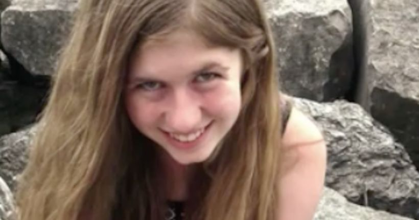 Missing Wisconsin 13-year-old Jayme Closs has been found alive, sheriff says