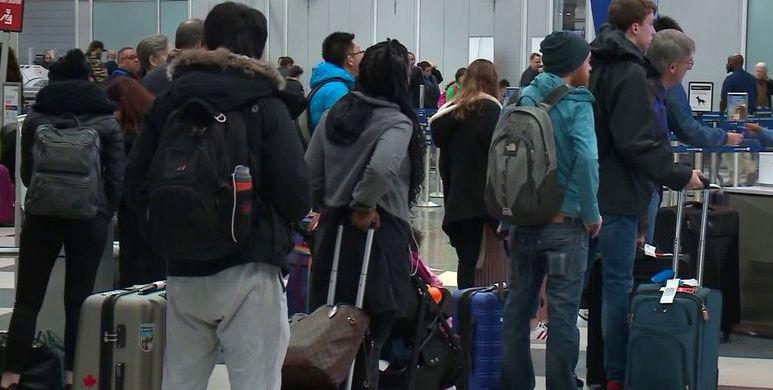 Passenger passes TSA screening, boards flight with gun