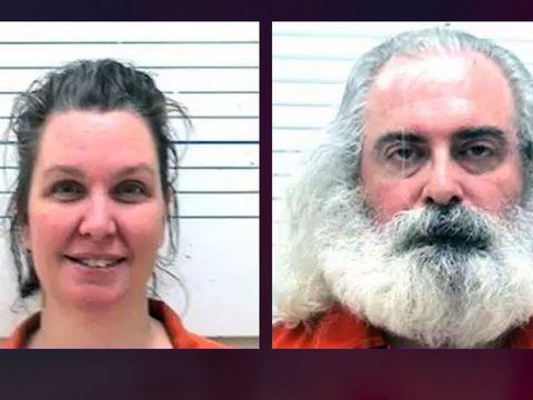 Parents charged after 3-year-old found with 17-pound tumor dies
