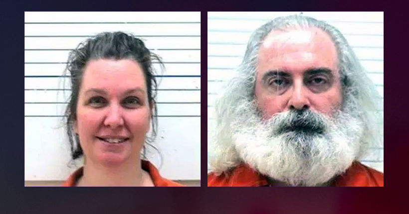 Oklahoma parents charged after 3-year-old found with 17-pound tumor dies