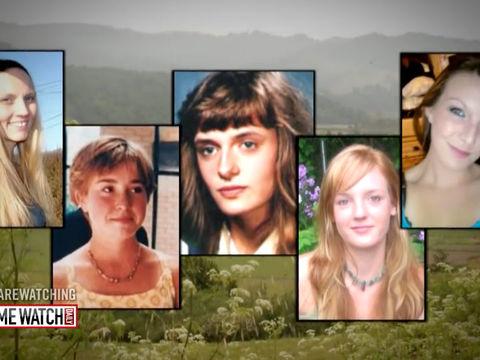 Are 5 missing women in Humboldt County, California…