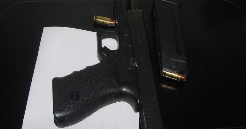 Gun seized from 6-year-old kindergartner walking into Ohio school