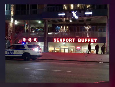 1 dead, 2 injured in Brooklyn hammer attack at buffet