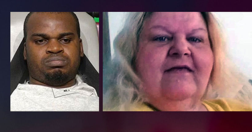 Man prosecutors say stabbed woman in wheelchair 116 times committed for life