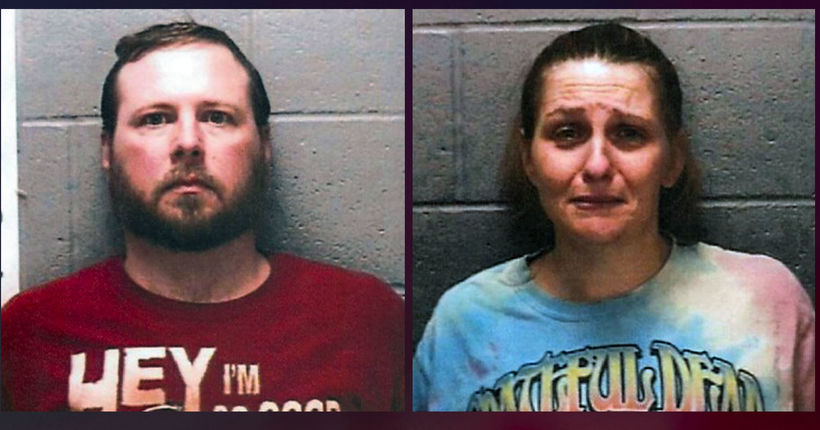 Illinois parents get decades in 6-year-old boy's starvation death