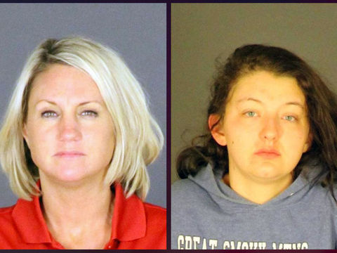 Women accused of lacing recovery home manager's mac & cheese with heroin