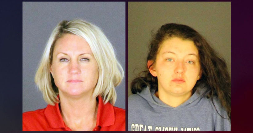 Women accused of lacing recovery home manager's macaroni and cheese with heroin