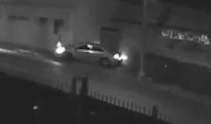 LAPD seeks hit-and-run driver who left 57-year-old woman for dead in Silver Lake (Warning: Graphic video)