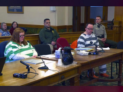Misty Ray gets life in prison for abuse, death of adopted daughter