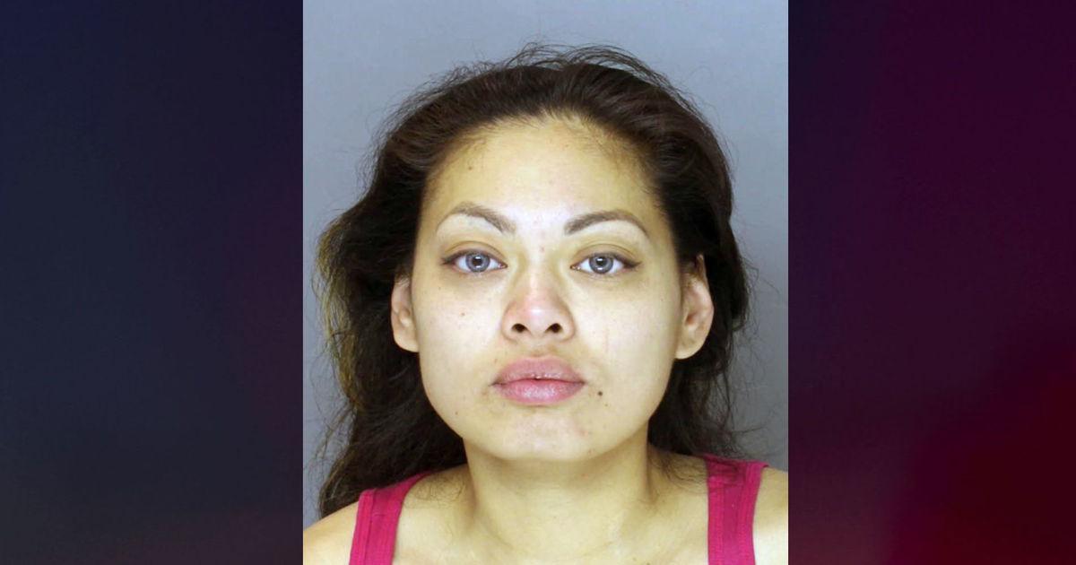 Police Seek Help In Locating Pennsylvania Woman Missing