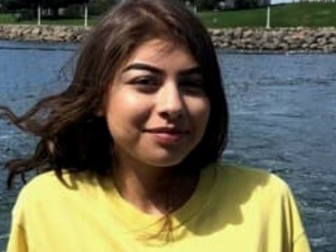FBI joins search for California teen who disappeared after day with friend