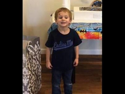 3-year-old boy missing from grandmother's home in North Carolina