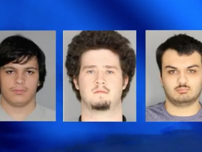 4 accused of planning to bomb Muslim community