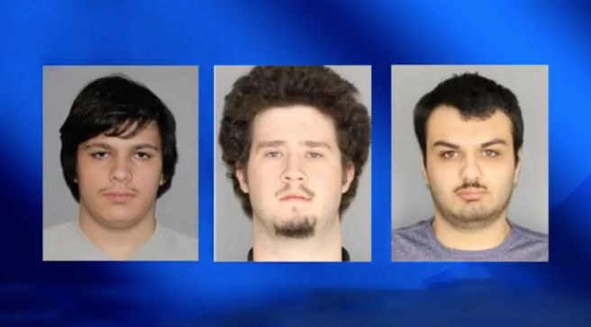 4 accused of planning to bomb Muslim community in upstate New York