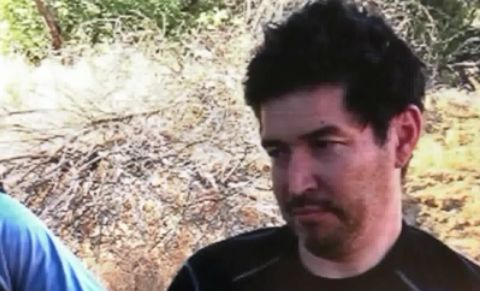 Man pleads not guilty to murder in shooting of Malibu State Park camper