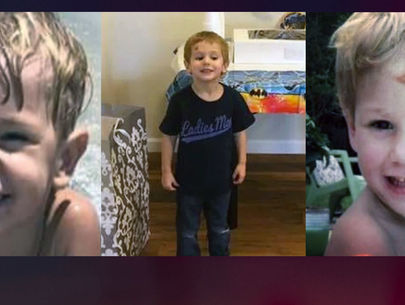 UPDATE: 3-year-old boy missing from grandmother's home found safe
