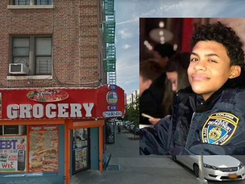 Bronx bodega where 'Junior' was attacked becomes first 'safe haven bodega'