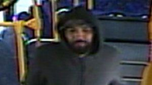 Man sought in sexual assault, stabbing of woman