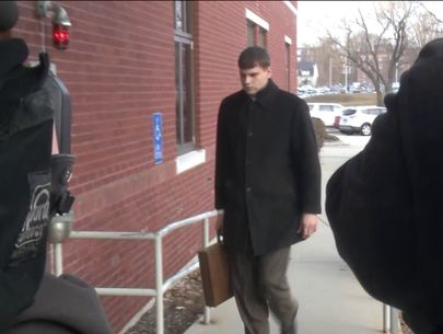 Judge grants funds to Nathan Carman, accused of killing family for inheritance