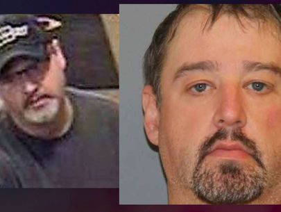 FBI says 'Traveling Bandit' bank robbery suspect arrested in Colorado