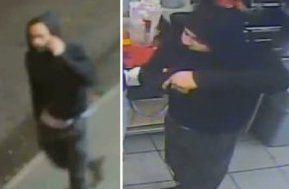 Gun-wielding man steals hundreds in cash from Bronx Dunkin Donuts