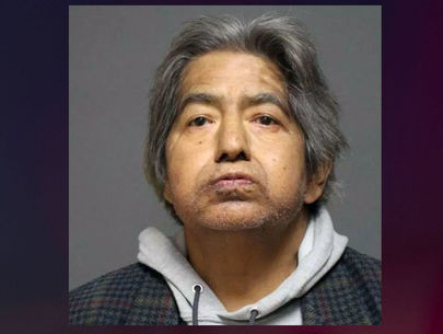 Connecticut man charged with sexually assaulting convalescent patient