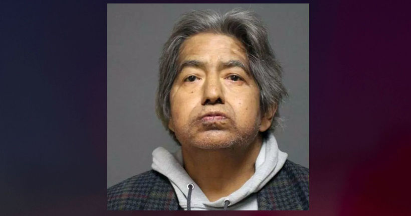 Connecticut man arrested, charged with sexually assaulting convalescent patient
