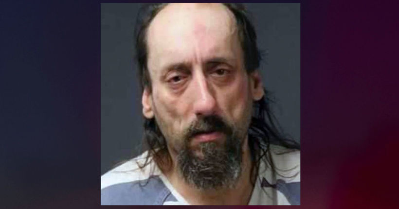 Pennsylvania man arrested after allegedly shackling his wife inside his car