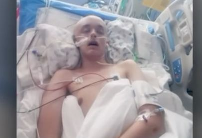 Teen hospitalized with fractured skull was bullied at school, mom says