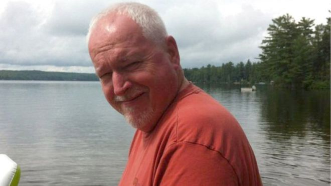 Canadian landscaper who buried victims in potted plants pleads guilty