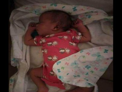 Infant believed to be missing and in danger in North Carolina