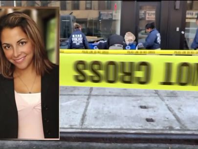 Man arrested in stabbing death of pregnant woman in Queens: police