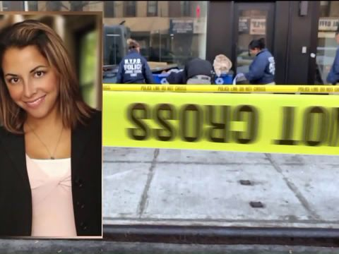Pregnant woman fatally stabbed at Queens building