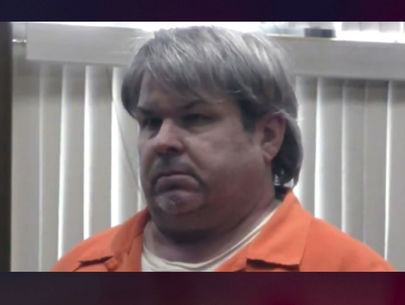 Jason Dalton gets life in prison for Uber-driving murder spree