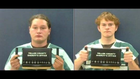 Men who sparked destructive Colorado wildfire avoid prison