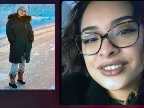 Body found in suitcase on Connecticut road is missing N.Y. woman