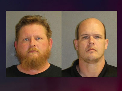 Florida men accused of plotting to groom and rape a 3-year-old girl