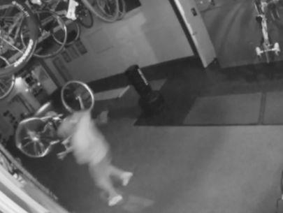 $100K worth of high-end bikes stolen; police seek suspects