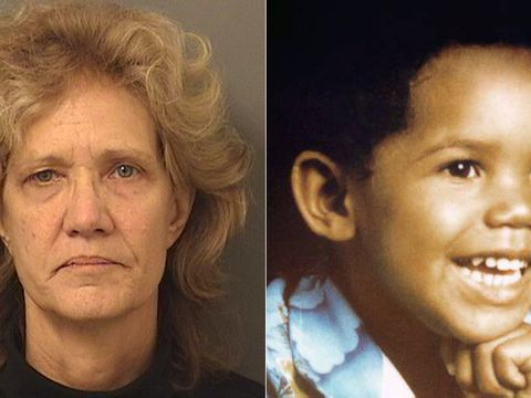 Florida woman accused of killing 3-year-old son who vanished 30 years ago