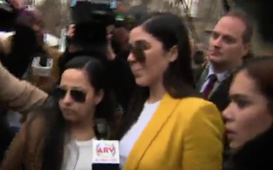 No verdict after 5 days of deliberations at El Chapo trial