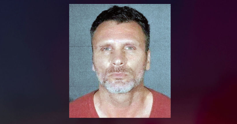Fugitive sought in connection with L.A.-area sex assaults killed in FBI shooting in North Carolina