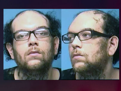 Man put dog in garage after it 'messed with' pot plants; dog found dead