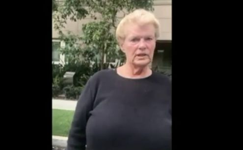 'You do not belong in Playa Vista': Woman's shocking racist rant caught on video