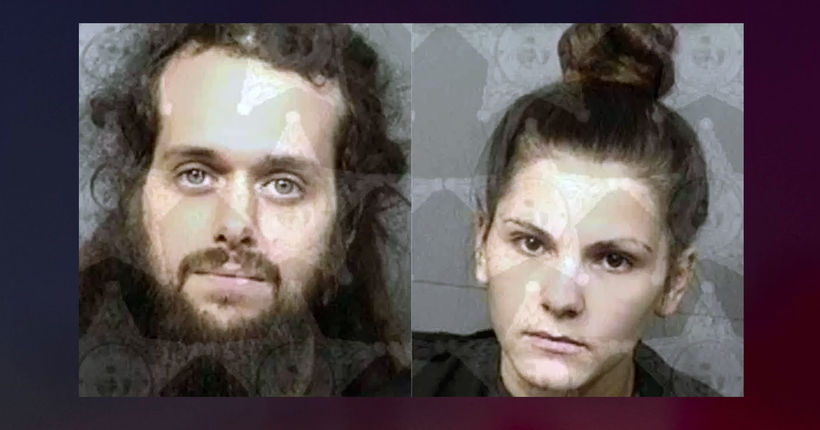 Vegan parents accused of starving 5-month-old by switching out doctor's formula