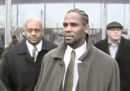 Avenatti: New video of R. Kelly with underage girl given to prosecutors